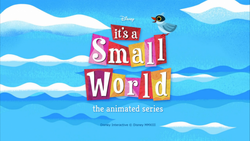 Small world animated series 010