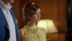 Belle in Descendants