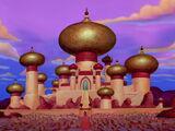 Palácio do Sultão