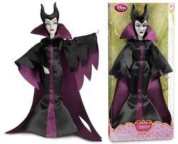 Maleficent-doll
