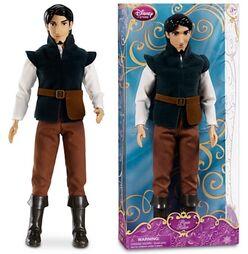 Flynn-rider-doll