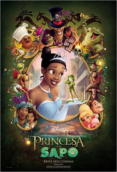 A princesa e o sapo wiki disney princesas fandom - Sapos y princesas valencia ...