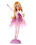 Aurora Ballerina