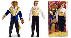 Prince-adam-beast-doll