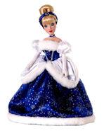 Snowflake Cinderella