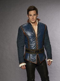 Once Upon a Time - Season 7 - Henry 4