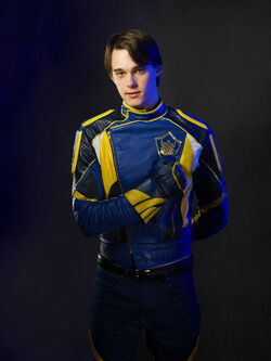 Descendants 3 - Ben