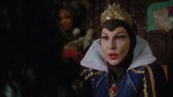 Evil Queen Descendants