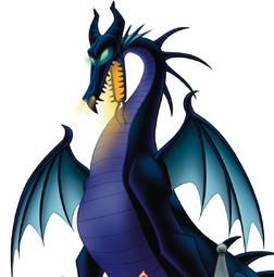 Dragon Maleficent
