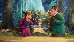 Sofia the First - More to Adore