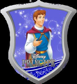 Disney Principe - Florian