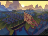 Acampamento (Mulan)