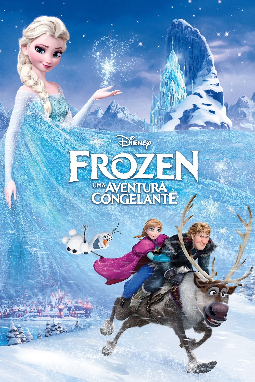Frozen wiki disney princesas fandom powered by wikia frozen poster corrida elsa stopboris Images