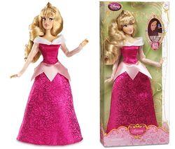 Princess-aurora-doll