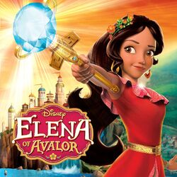 Elena of Avalor Soundtrack