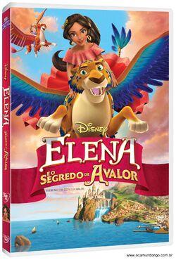 Elena-segredo-avalor-dvd-camundongo