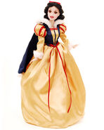 16in ET Fur Snow White portrait