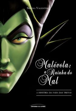Malévola - A Rainha do Mal