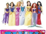 Ultimate Disney Princess Collection