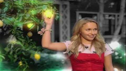 Hayden Panettiere - I Still believe (official music video) HD