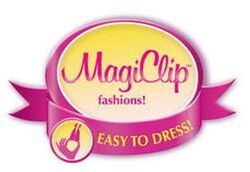 Disney magiclip logo