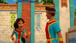 Elena of Avalor - Play It Your