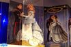 Dolls muñecas fairytale designer collection couple parejas disney store 2014 princess princesas princes principes heroes cinderella la cenicienta principe encantador prince charming henry