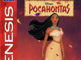 Pocahontas (vídeo game para Sega Genesis)