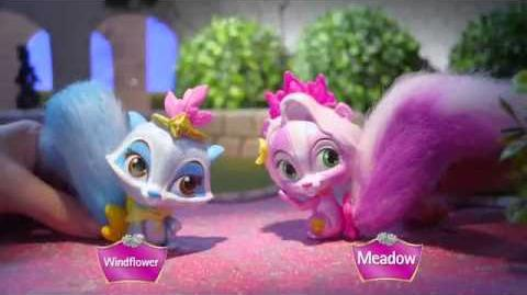 Royalty - Disney Princess Palace Pets TV Commercial