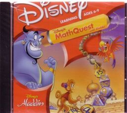 Math quest with aladdin 4