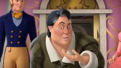 Mr. Trigly