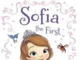 Princesinha Sofia (livros)