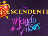 Disney Descendentes (franquia)
