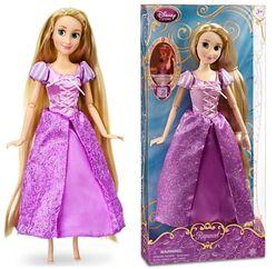 Princess-rapunzel-doll