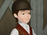 Príncipe Hugo