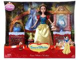 Snow White Kitchen