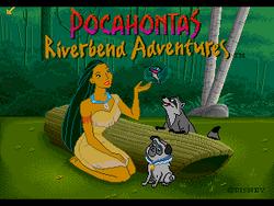 Pocahontasriverbend