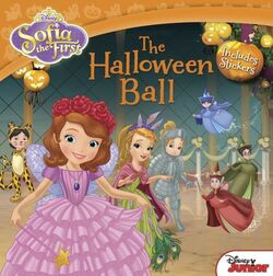 The Halloween Ball