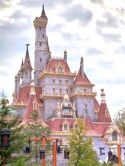 Tokyo Beast Castle Pre-Opening