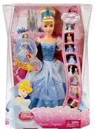Cinderelladoll