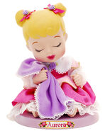 13in Royal Nursery Aurora portrait