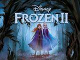 Frozen 2: A Floresta Sombria