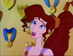 Hercules The Animated Series megara1