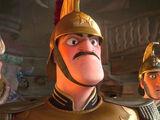 Capitão dos Guardas