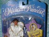 Musical Princess
