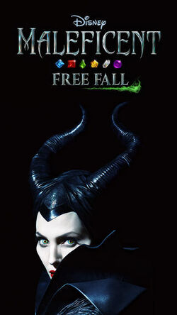 Maleficent Free Fall 5