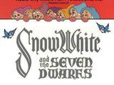 Branca de Neve e os Sete Anões (musical)