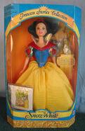 Disney Snow White Princess Stories Collection