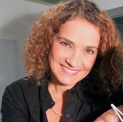 Sandra Mara Azevedo 2