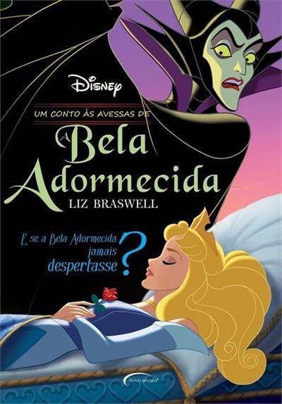 Um Conto 224 S Avessas De A Bela Adormecida Wiki Disney